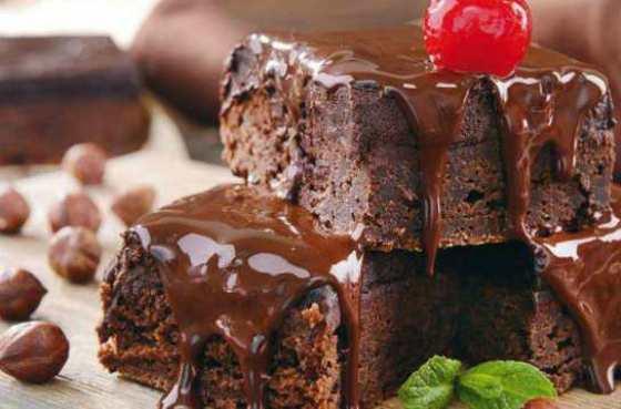 Известный американский десерт
