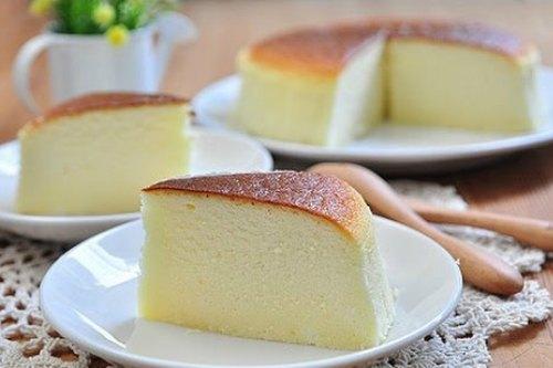 Известный десерт в японском варианте