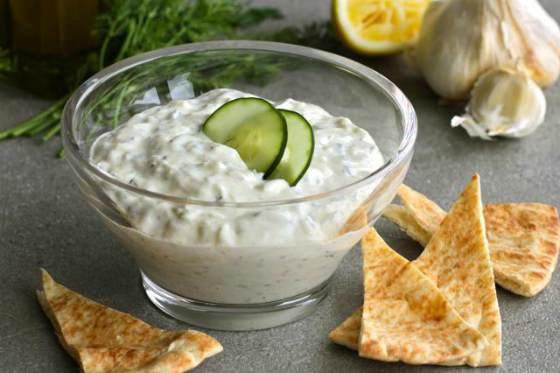Любимое греческое блюдо