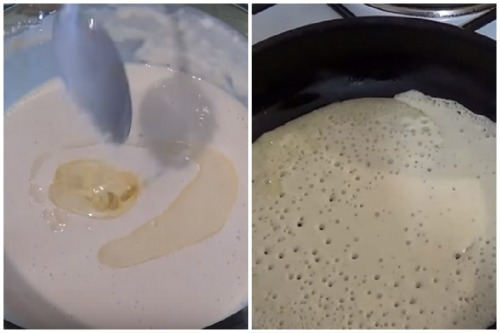 Тесто и выпекание