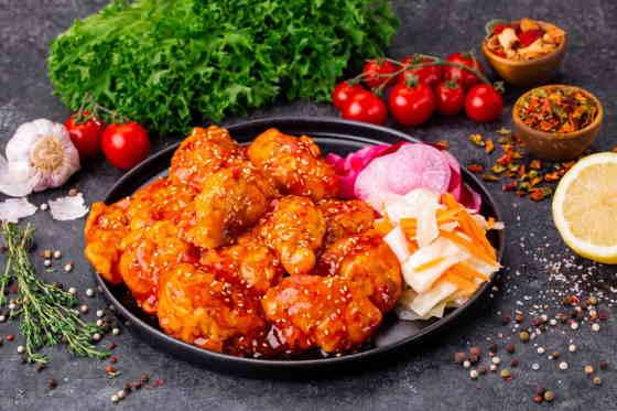 Габаджоу - известное китайское блюдо