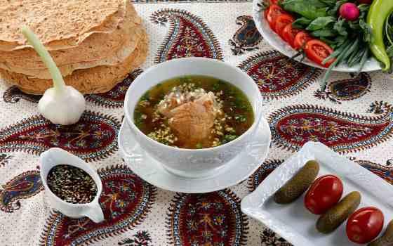 Хаш по-армянски