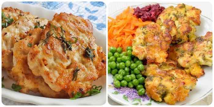 Дополнение овощами и зеленью