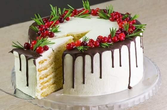Известный немецкий торт